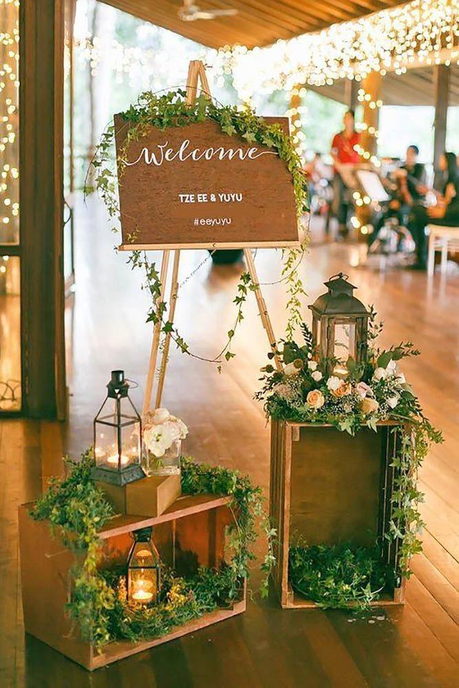 Homemade Simple Wedding Decoration Ideas For Reception Addicfashion