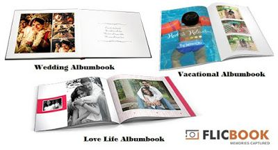 Personalised Photo Book Online India