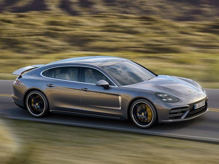 LA Auto Show 2016: Alle neue Autos! (Update) | Bild 7 - autozeitung.de