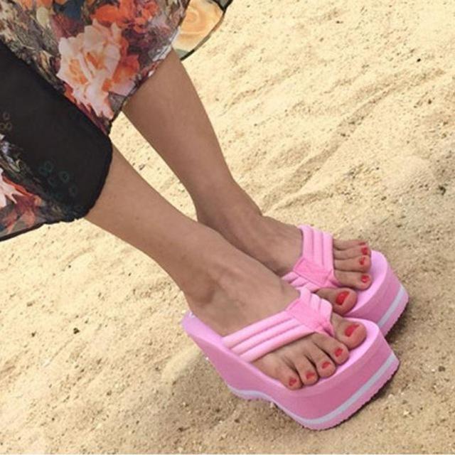 Flip or flop hot girl