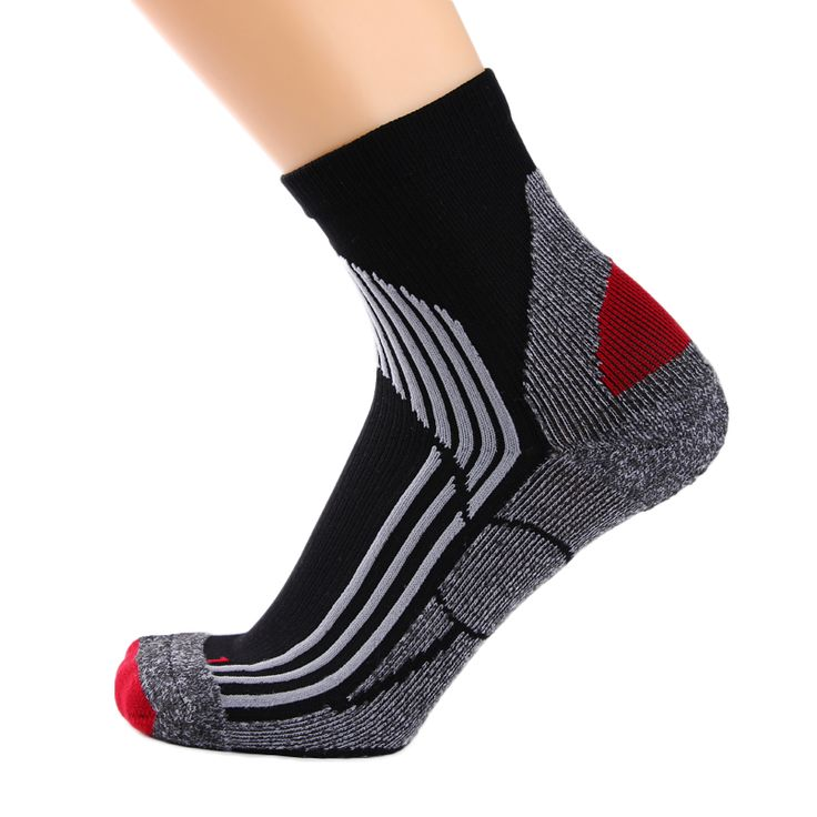 Unisex Cotton Socks Men Breathable Comfortable Stripes Mens Socks Women Colorful calcetines ciclismo #Affiliate