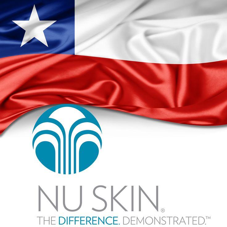 NuSk-In-Forma Latinoamérica: Nu Skin Iniciará Operaciones En Chile
