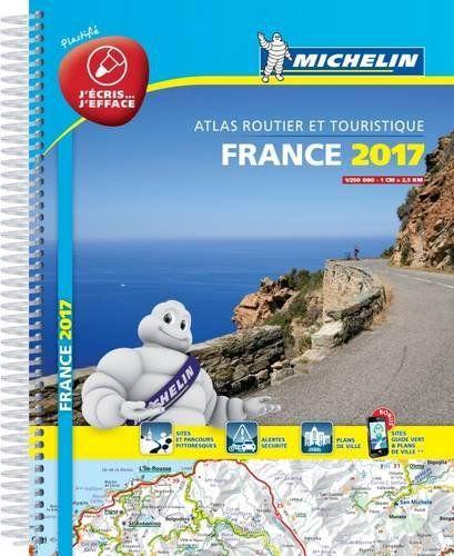 Atlas routier et touristique France: Cet article Atlas routier et touristique France est apparu en premier sur 123autos.