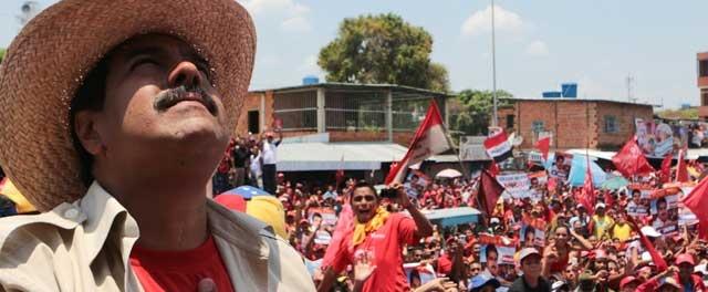 En 3 horas se conocerán resultados electorales en Venezuela