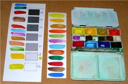 watercolor-color-value-scale-palette-one-chris-carter-creative-color