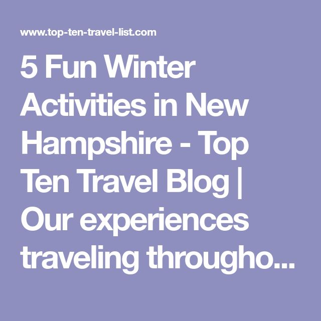 The Ultimate New England Road Trip Yonderbound >> New Hampshire How To Start A Travel Blog