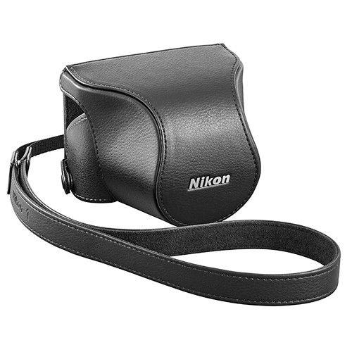 Nikon Body Case for the Nikon 1 J5 Mirrorless Digital 3792 B&H