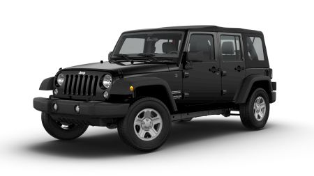 Jeep - Incentives, Offers & Lease Deals on Jeep Models