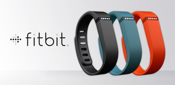 Get inspired for your fitness goals with the Fitbit Flex! #Fitness #TheGoodGuys