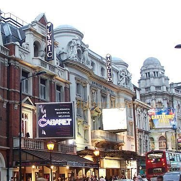 The West End, London's theater district. Seeing plays in the West End is a…