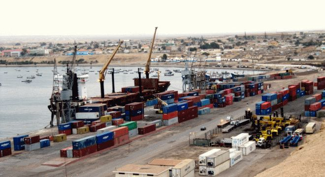 SOGESTER WILL INVEST US$21 MILLION IN THE PORT OF NAMIBE