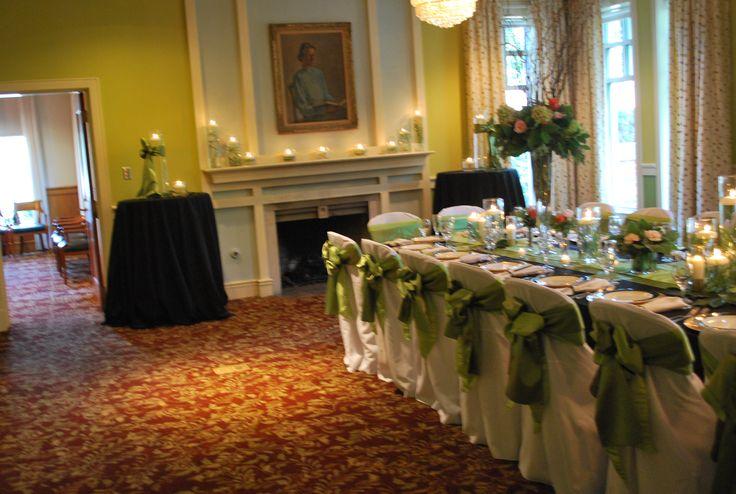 Mary Bingham Room
