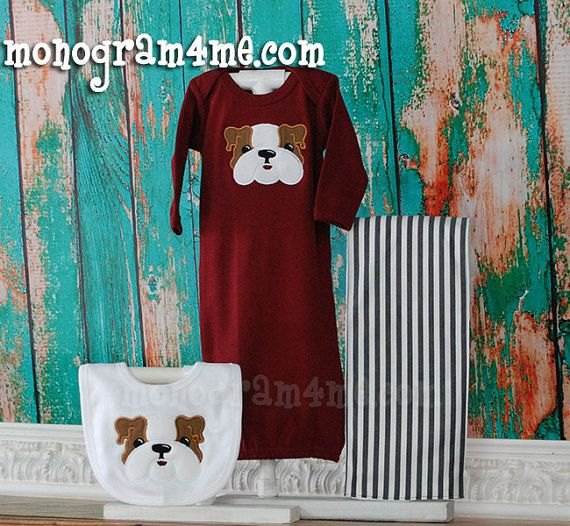 25 Best Mississippi State Baby Cloths Images On Pinterest