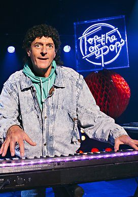 BBC iPlayer - BBC Two. Brian Pern: A Life in Rock (looks so like actor Nigel Havers here to me, thought it was!!)