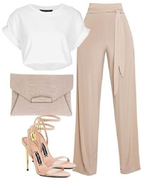 Ideas de outfits. Estilo Elegante – #de #elegante …