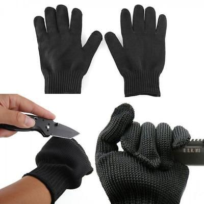 safety works stainless steel wire gloves anti-slash cut proof for hand unisex adult china eb4514qptltf569