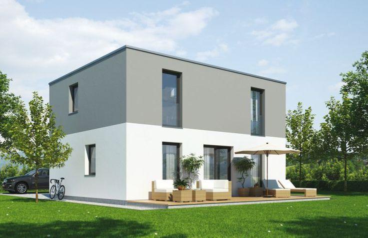 AuBergewohnlich Das Wels 155 Von MASSIVPLUS Hat Eine Wohnfläche Von Preis Ab: Auf Anfrage.  Jetzt Auf Massivhaus.de Ansehen.