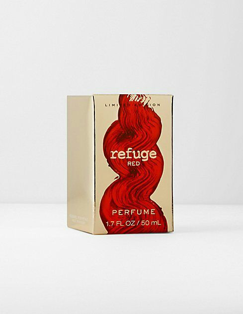free panty charlotte russe new red refuge perfume new2018 perfume