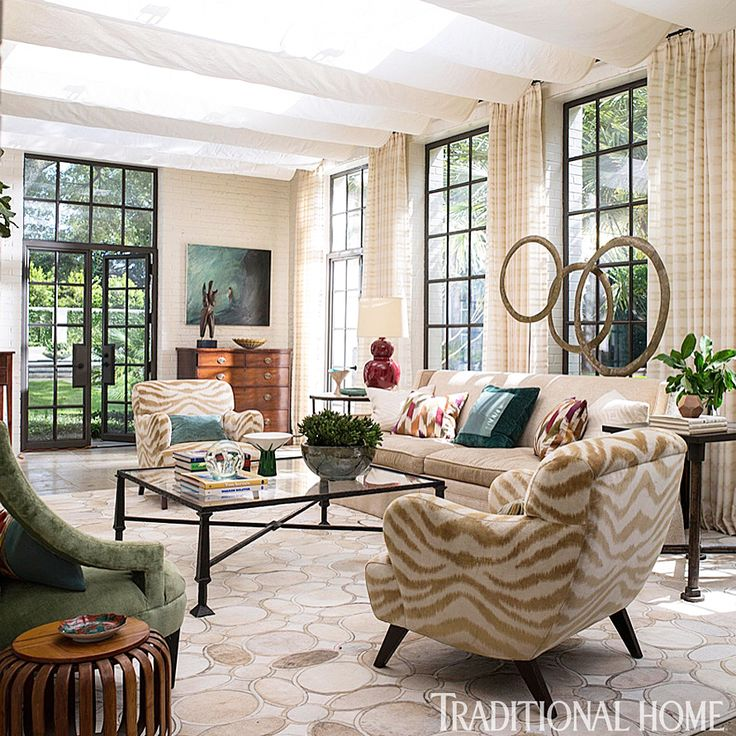 charleston home design%0A Charleston Home by Lisa Hilderbrand via Tradtional Home