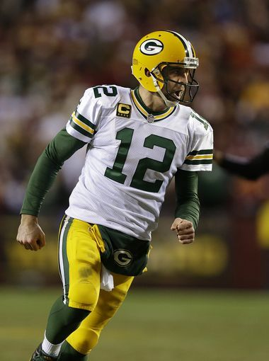 Green Bay Packers Come Alive In Their New Season - http://packerstalk.com/2016/01/11/green-bay-packers-come-alive-in-their-new-season/ http://packerstalk.com/wp-content/uploads/2016/01/12.jpg