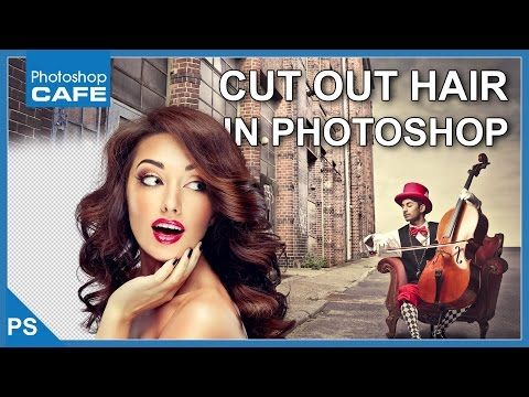photoshop cs2 how to cut a photo editing tutorials