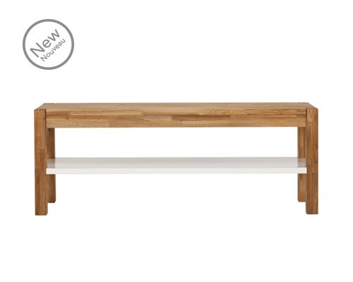 Harvest Entryway Bench - 48""