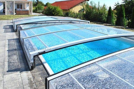 luxusní keramické bazény brno
