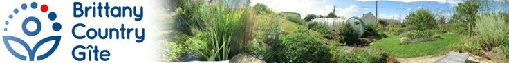 Permaculture in Brittany: come and unwind in cosy cob cottage on permaculture smallholiding. Chickens and fresh eggs; rustic local sheep; pigs during summer; raised vegetable beds; polytunnels; living willow structures; short courses.