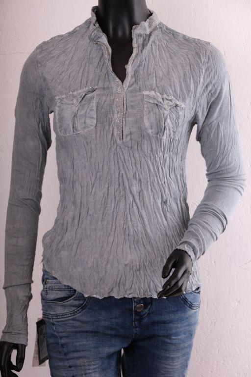 Copenhagen Luxe Skjorte Sky Blue 7342 - Skjorter - MaMilla