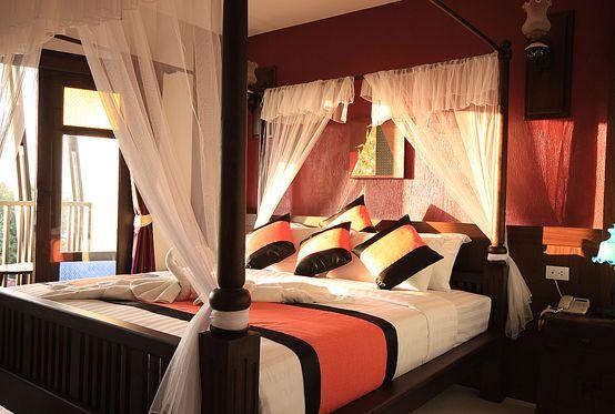 Dee Andaman Krabi Hotel : Luxury Krabi Hotel ~$49