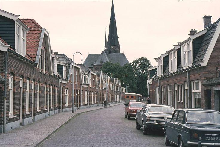 Prins Hendrikstraat.