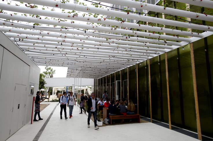 Spain Pavilion #Expo2015 #Milano #WorldsFair