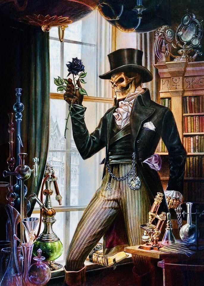 Pin by AkSledhead75 Tommy Boy on Skulls in 2020 | Alchemy gothic ...