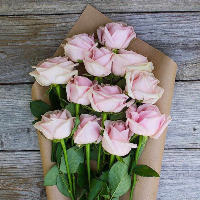The Bouqs Co. has based its entire business on customer service to ensure a straightforward and honest purchase. The flowers are farm fresh, the ordering is simple, and the product is pretty. What more could you ask for?  Source: The Bouqs Co.