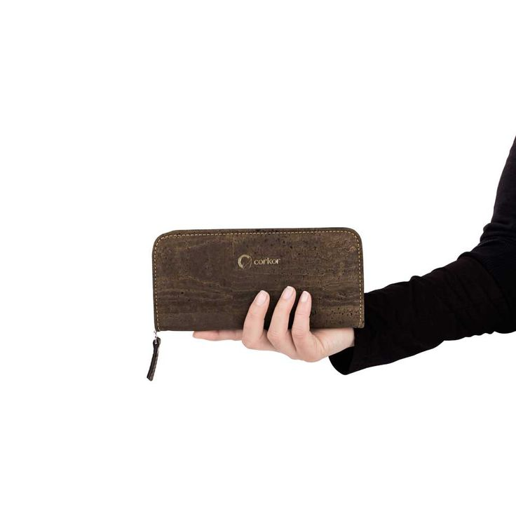 Women's Long Zipper Wallet