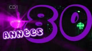 annee 80 - YouTube