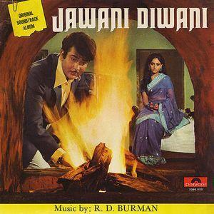 R. D. Burman - Jawani Diwani