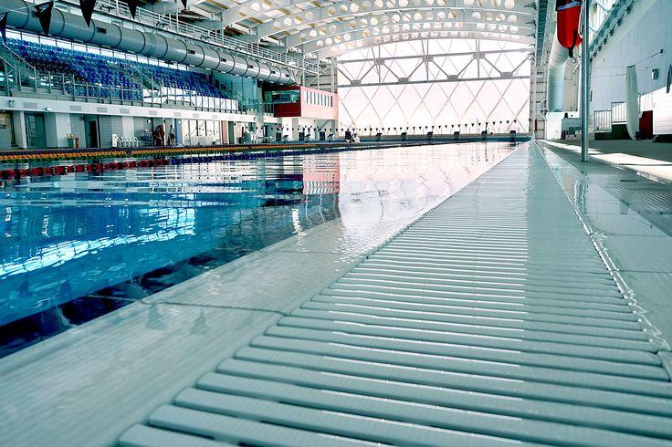 Allproof Industries Pool Grates