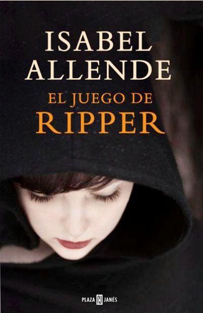 Isabel Allende. Muy buena novela, la primera del genero policial de una de mis autoras favoritas <3