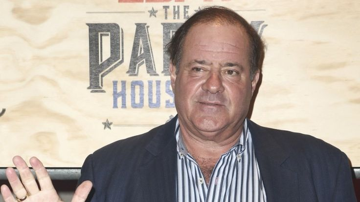 Wife Of ESPN Broadcaster Chris Berman Dies In Crash - LEX18.com | Continuous News and StormTracker Weather