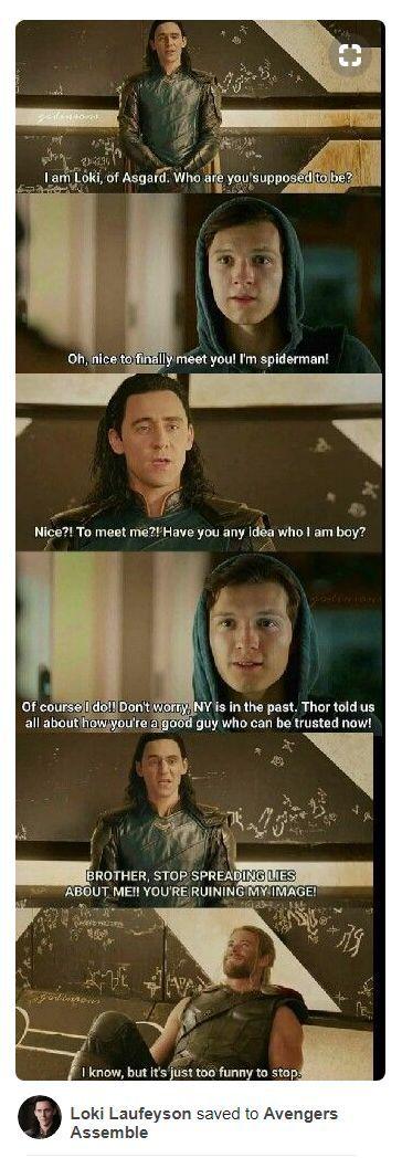 33 Hilarious Tom Hiddleston Loki Memes That Will Make You Laugh Out Loud