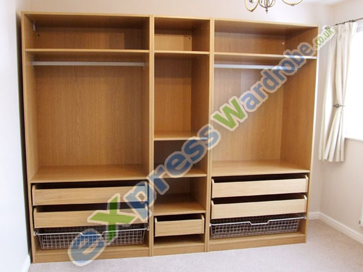 ideas for pax wardrobes - Google Search