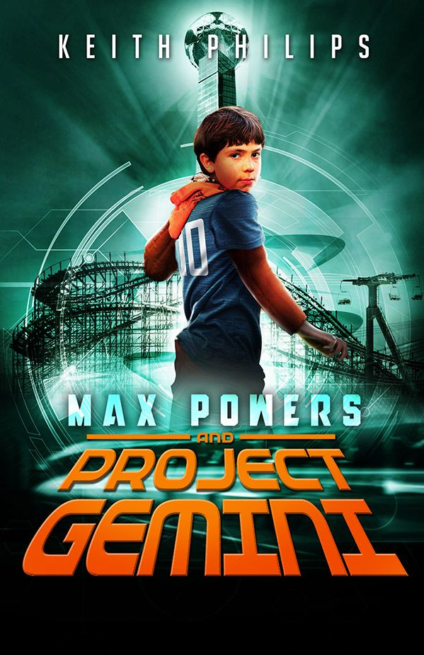 Max Powers and Project Gemini by Keith Philips. A Science-Based Techno Thriller. $0.99 http://www.ebooksoda.com/ebook-deals/max-powers-and-project-gemini-by-keith-philips