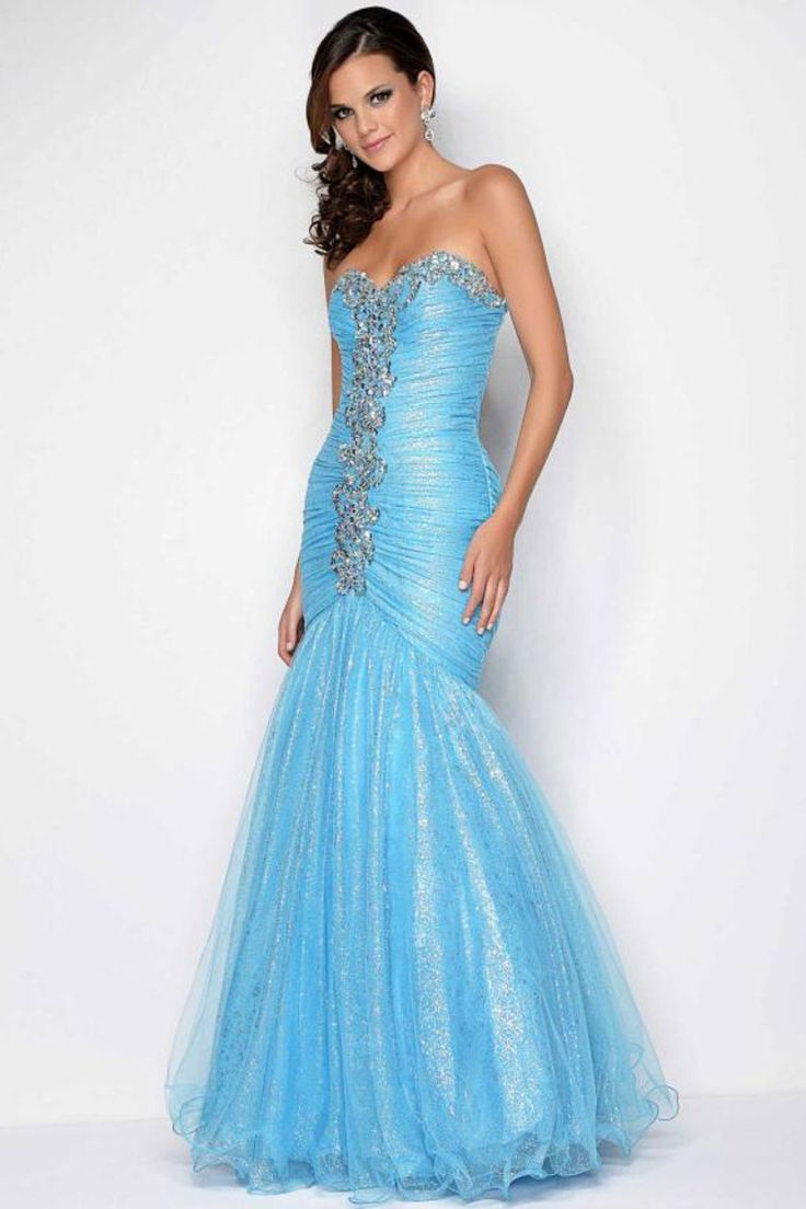 190 best Prom images on Pinterest | Prom dresses, Classy dress and ...