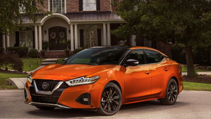 Nissan Maxima Pricing Increases Slightly Starting At 35 145 Nissan Maxima Nissan New Nissan Maxima
