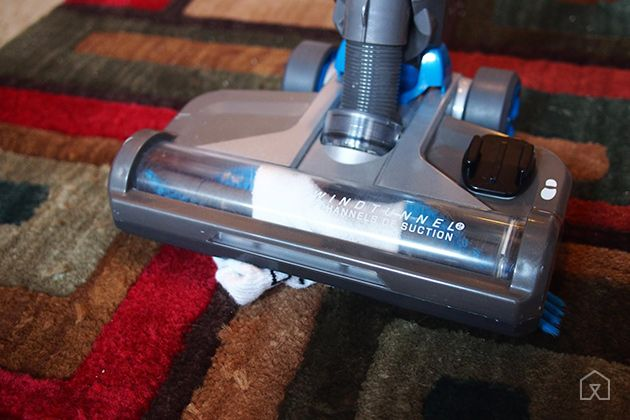 The Best Cordless Stick Vacuum - The Sweethome