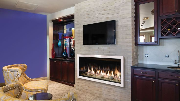 For over 35 years, our commitment to quality and customer satisfaction remain the same. We offer a complete line of gas & wood fireplaces, unique cabinets and stylish accessories to complement any decor.