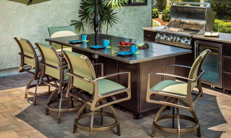 Patio Furniture Fort Collins