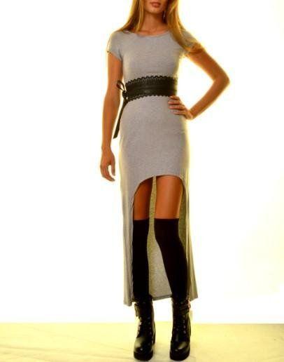 Γυναικείο φόρεμα κοντό μπροστά, μακρύ πίσω 16,50€ https://www.rouhomania.gr/gynaikeia/foremata/gynaikeio-forema_1558-92636