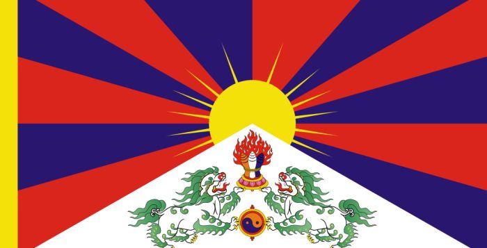 Plzeňští skauti vlajku pro Tibet vyvěsí. Nemůžeme přehlížet to, co se děje ve světě, říkají